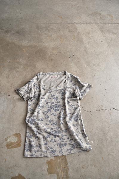 kapital/キャピタル Tシャツ