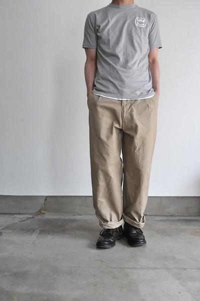 LOLO/ロロ Tシャツ