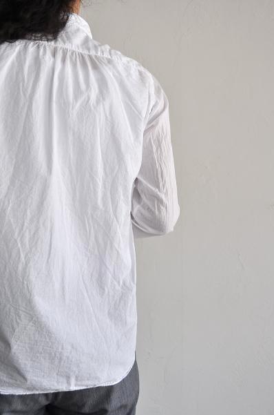 ゴーシュ シャツ