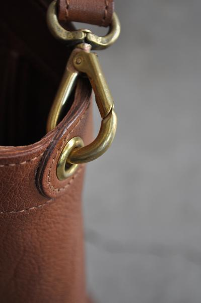 STYLE CRAFT/スタイルクラフト Handle Tote Bag(Buffalo)