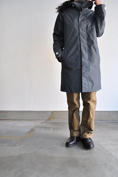 COMME des GARCONS HOMME/コムデギャルソン オム 綿チノクロス