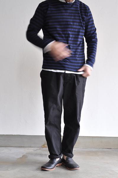 STILL BY HAND/スティルバイハンド シャツジャケット