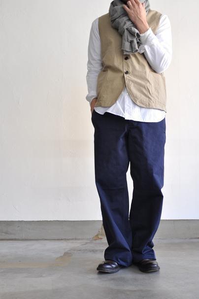RINEN/リネン 40/1リネン平織りストール
