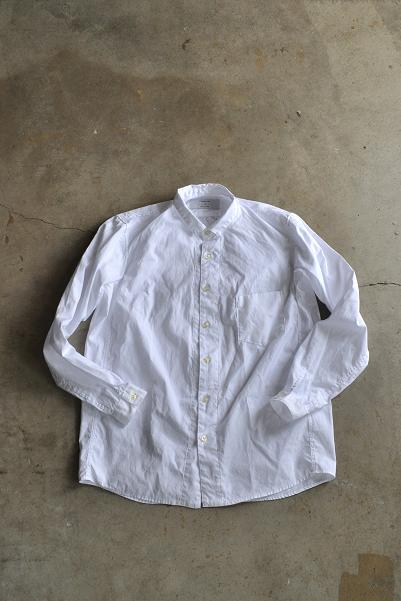 Ordinary fits/オーディナリーフィッツ WORKERS SHIRT