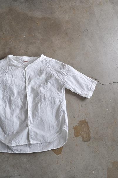 kapital/キャピタル OX モロッコシャツ