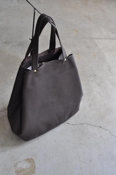 STYLE CRAFT/スタイルクラフト Goatskin Tote Bag/ゴートスキントートバッグ