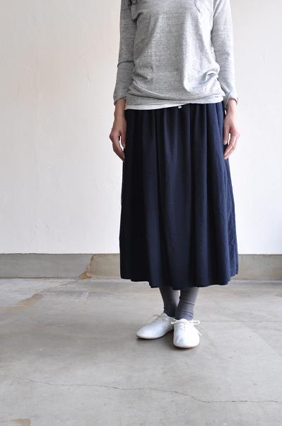 ゴーシュ インドカディ スカート