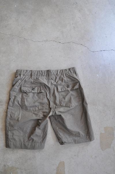 OMNIGOD/オムニゴッド ベーカーショーツ ショートパンツ