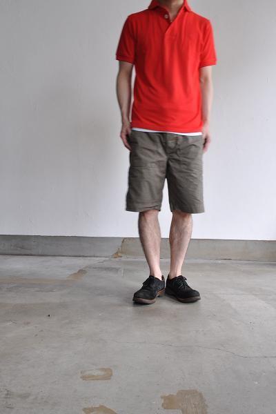 LOLO/ロロ ポロシャツ