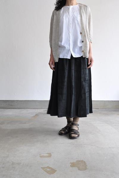ゴーシュ 100/1ローン シャツ