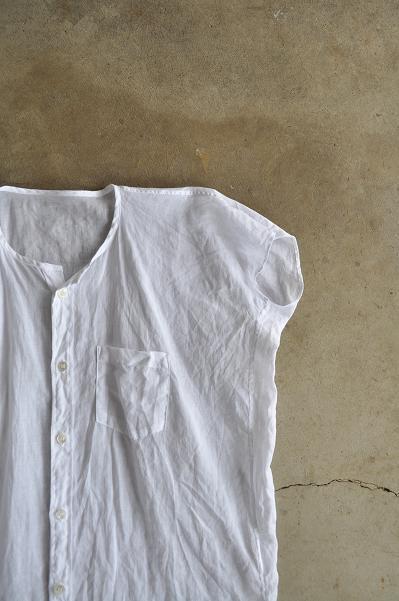 ゴーシュ 160/1ラミー シャツ