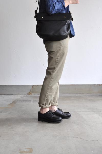 STYLE CRAFT/スタイルクラフト 鞄/バッグ オイルヌバックウエストショルダーバッグ