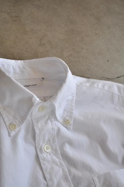 HYPERION/ハイペリオン B,D Shirt/シャツ