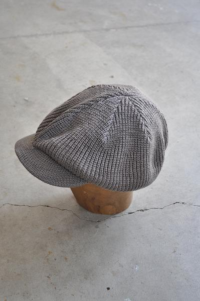 coeur/クール 帽子 ニットキャップ キャスケット