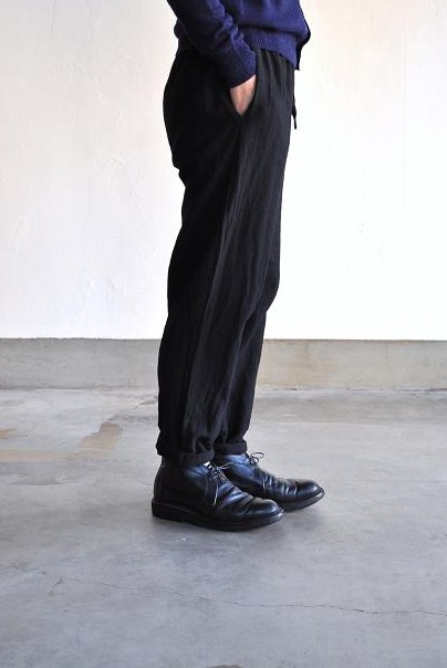 jujudhau/ズーズーダウ MONPE PANTS/パンツ