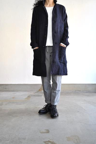 Ordinary fits/オーディナリーフィッツ GURUNGE COAT
