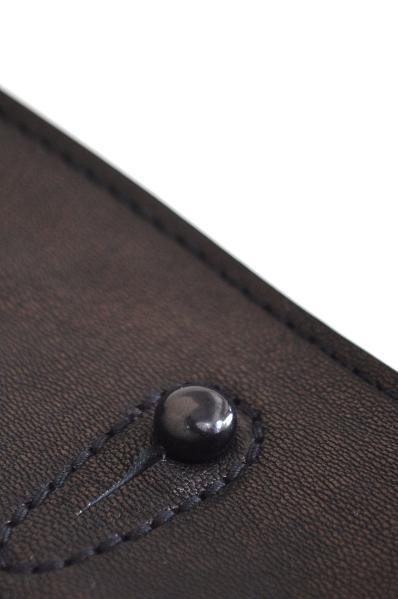 STYLE CRAFT/スタイルクラフト ゴートスキンショルダーバッグ