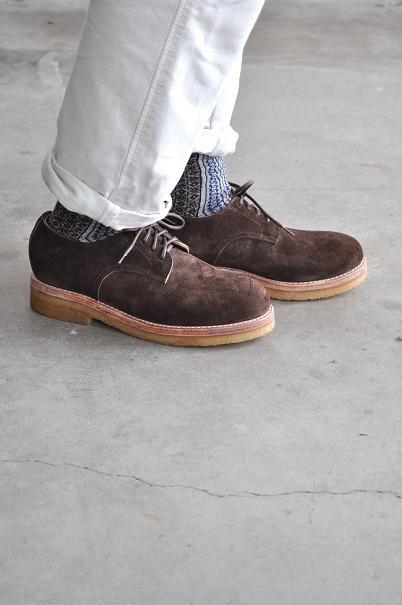 STYLE CRAFT/スタイルクラフト クツ/靴 PLANE TOE