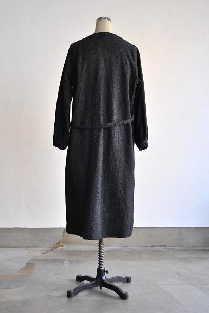 GARMENT REPRODUCTION OF WORKERS/ガーメントリプロダクションオブワーカーズ DUSTER COAT