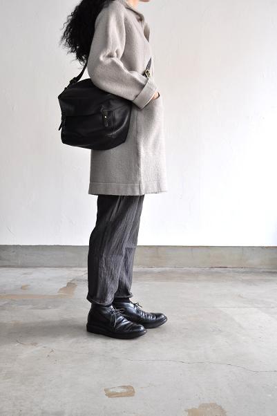STYLE CRAFT/スタイルクラフト Oil Nubuck Messenger Bag/オイルヌバックメッセンジャーバッグ