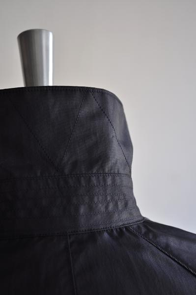 HYPERION/ハイペリオン Nylon Coat/ナイロンコート