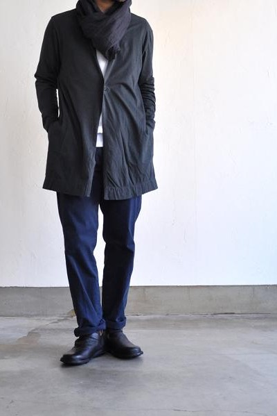 OMNIGOD/オムニゴッド スリムトラウザー/Slim Trousers コンパクトストレッチパンツ