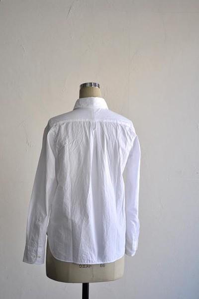 HAVERSACK/ハバーサック レディースシャツ