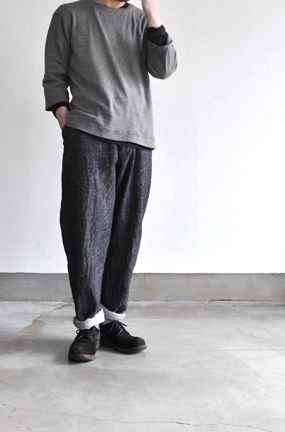 STYLE CRAFT WARDROBE/スタイルクラフトワードローブ デニム パンツ/PANTS#3 DENIM