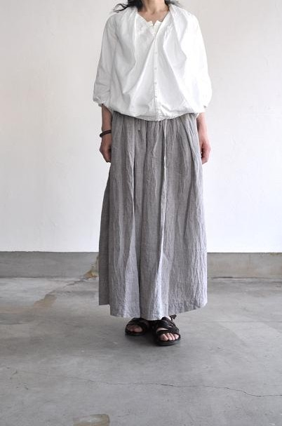 KAPITAL/キャピタル OX チェコシャツ