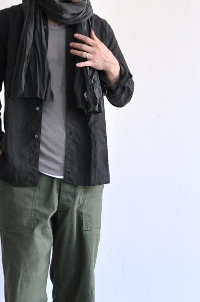 RINEN/リネン ストール/マフラー
