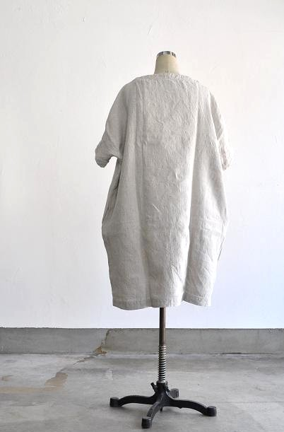 jujudhau/ズーズーダウ DUMPY DRESS
