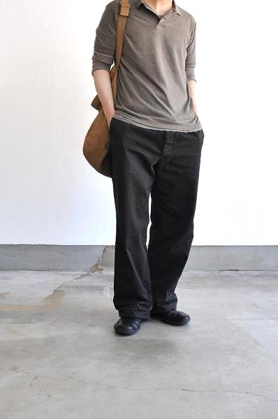 STYLE CRAFT/スタイルクラフト バッグ/鞄 ディアーヌバック/deer nubuck