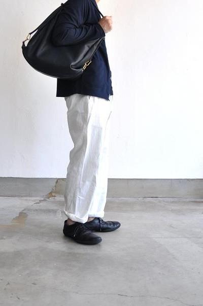 STYLE CRAFT/スタイルクラフト DSTO-02/ゴートスキン ショルダーアレンジバッグ