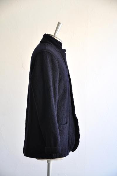 RINEN/リネン 2/48ウールガーゼ テーラードジャケット
