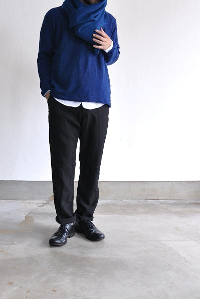 COMME des GARCONS HOMME/コムデギャルソン ウールパンツ